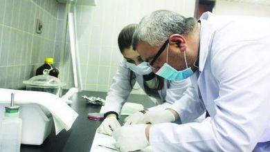 صورة الصحة: اعتماد نتائج المختبرات الطبية العراقية عالمياً