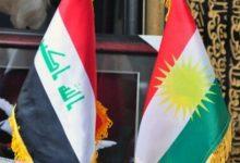 صورة البرلمان يعتزم اقالة الرتب العسكرية التي يتولاها الكرد