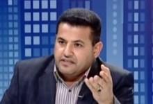 صورة بعد تفجير محافظة الناصرية الاعرجىي يقيل مدير استخباراتها