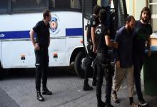 صورة تركيا :حملة اعتقالات جديدة تستهدف أكثر من 200 شخص بتتهمة انتمائهم لتنظيم غولن
