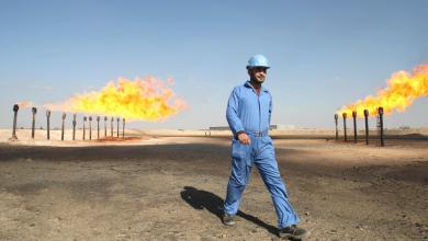 صورة نائب عراقي يتهم نجل البرزاني بتهريب النفط السوري إلى تركيا