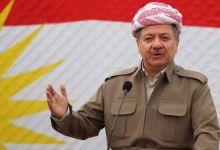 صورة تجميد الاستفتاء ووقف أطلاق النار وبدء الحوار  المفتوح ,أبرز ماجاء في بيان إقليم كردستان