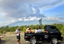 صورة السلطات الإندوسية ترفع حالة التأهب القصوة في الجزيرة