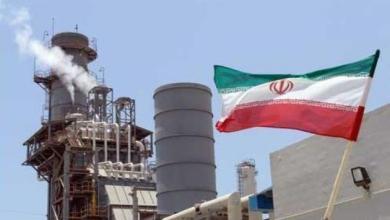 صورة العراق أكبر مستورد  للغاز الإيراني بعد تركيا