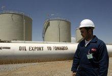 صورة وزارة النفط تنوي بناء خط  جديد لنقل  النفط من حقول كركوك