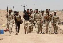 صورة تحصين الحدود العراقية – السورية