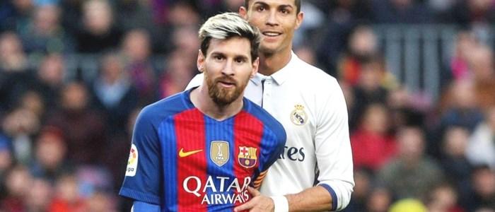 رونالدو أمام فرصة لتخطي الرقم القياسي ميسي  في دوري أبطال أوروبا