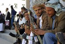 صورة الحوثيون يسعون في إحكام قبضتهم على صنعاء بعد مقتل صالح