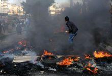 صورة ارتفاع حصيلة القتلى  والجرحى في غزة بقصف إسرائيلي