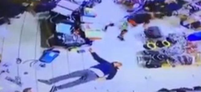 حالة غضب في مصر بسبب اعتداء وحشي من قبل مواطن كويتي على عامل مصري
