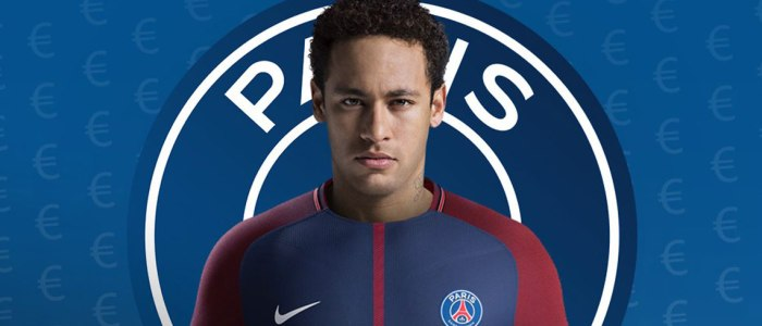 رقم سلبي لنيمار في الدوري الفرنسي