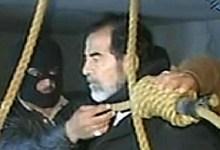 صورة قاضي صدام حسين: سبب وحيد وراء تعجيل اعدامه ورئيس عربي حاول تهريبه