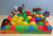 صورة دراسة تحذر البلاستيك المستخدم في الالعاب المستعملة تشكل خطر على صحة الأطفال