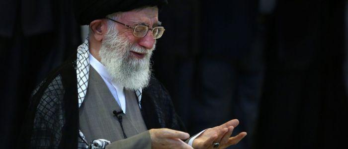 ايران تقر بتدخلات جيشها الخارجية:الحرس واجه الأعداء في الداخل والخارج
