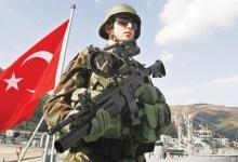 صورة واشنطن بلغت تركيا بعدم تزويد وحدات حماية الشعب الكردية السورية بأي أسلحة