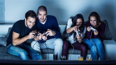 صورة المنظمة الصحة العالمية تدرج أضطرابات ممارسة ألعاب الفيديو كمرض