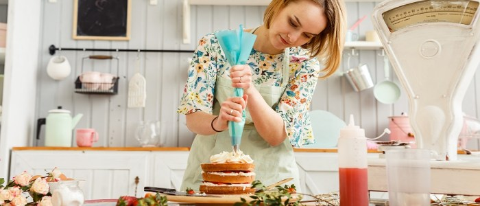 حلوى صحية من 3 مكونات فقط اصنعيها بنفسك في المنزل