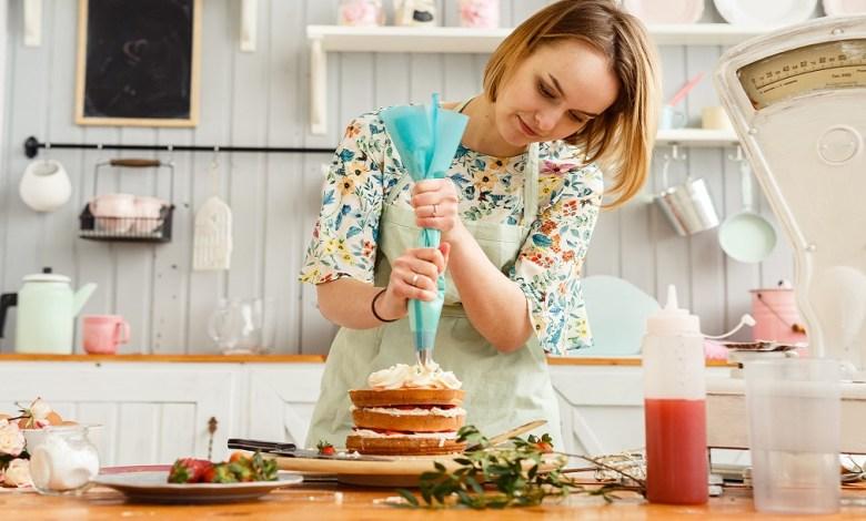 صورة حلوى صحية من 3 مكونات فقط اصنعيها بنفسك في المنزل