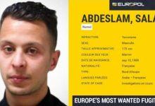 صورة امتثال المشتبة فيه بتهمةهجمات باريس صلاح عبد السلام أمام القضاء البلجيكي
