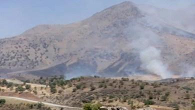 صورة الجيش التركي يقتل 49 شخص من حزب العمال الكردستاني شمال العراق