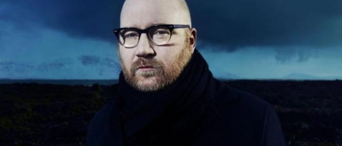 وفاة المؤلف أيسلندي الموسيقي الشهير يوهان يوهانسون