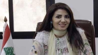 صورة بعدما ساقت بألاعيبها الكثيرين إلى السجن ..حسناء الشرطة اللبنانية أمام القضاء