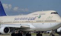 هبوط أول طائرة سعودية في مطار أربيل بعد رفع الحظر