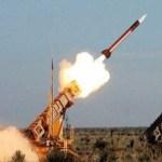 السعودية تعترض صاروخا باليستيا أطلق من اليمن