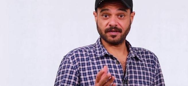 وفاة الفنان الكويتي عبد الله الباروني أثر سكتة قلبية