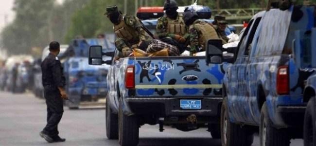 العراق ينفي مقتل منتسبين بالاتحادية على طريق الموصل- بغداد