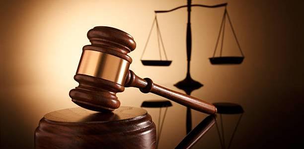 الحكم على أحد منفذي هجوم على وزارة العدل