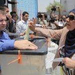 انتهاء عملية التصويت لانتخابات نقابة الصحفيين العراقيين