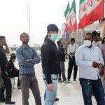 """العراق يتخذ إجراءات """"مفاجئة"""" بمنح التأشيرات للإيرانيين وطهران تعدها """"رسالة تهديد"""""""