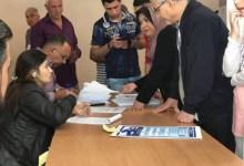 صورة المفوضية العليا للانتخابات تمدد ساعات التصويت في الخارج