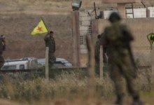 """صورة أنباء عن تشكيل """"حرس حدود"""" عربي كردي في ريف الحسكة السورية"""