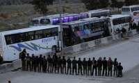 اتفاق لإجلاء إرهابيي داعش من آخر جيب جنوب دمشق