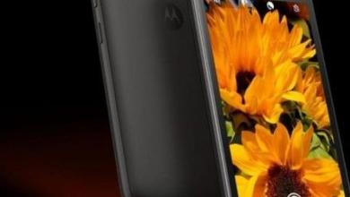 صورة تسريب صور للهاتفين  Moto C2 و Moto C2 Plus