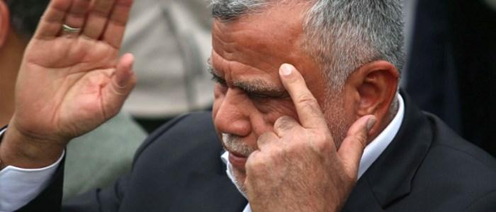 العامري يعلن انسحابه من سباق رئاسة الوزراء