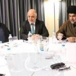 الكتل الشيعية الرئيسة تجتمع لمناقشة تشكيل الحكومة الجديدة