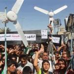 الفهداوي يعلن فشلنا باقناع إيران في تزويدالكهرباء … والوزارة تضع خطة بديلة