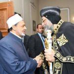 """شيخ الأزهر: """"لا توجد آية في القرآن تدعو لقتل اليهود أو المسيحيين"""""""
