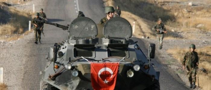 الجيش التركي: دمرنا 12 هدفا في شمال العراق