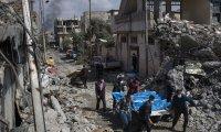 المركز الإعلامي الأمني يصدر بيان بشأن بيع جثث تنظيم داعش