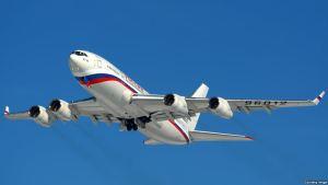 هبوط أول رحلة لشركة طيران روسية في بغداد منذ 14 عاما