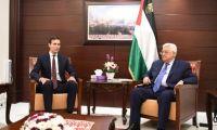 كوشنر لصحيفة فلسطينية: مستعد للعمل مع الرئيس عباس
