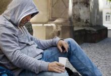 صورة تايم: الفقراء في بريطانيا يصارعون من أجل البقاء والأرقام صادمة