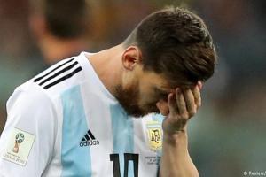 صحيفة أرجنتينية تكشف فعائل ميسي في المنتخب