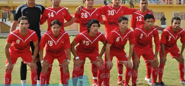 نادي الديوانية يقيل المدرب احمد كاظم بعد ساعات من خسارة