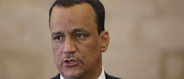 المبعوث الأممي السابق إسماعيل ولد الشيخ أحمد، وزيرا للخارجية الجديد في موريتانيا