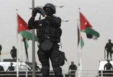 صورة قائد عسكري أردني: سيطرة الجيش السوري على الحدود ستنعكس إيجاباً على البلدين